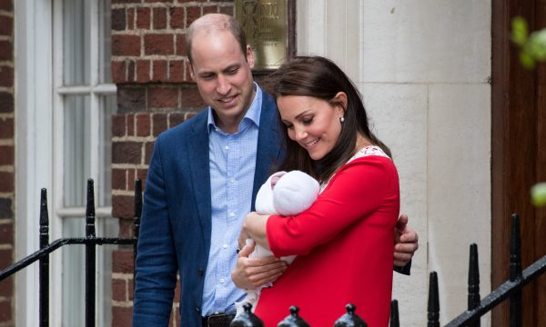 Bebê Real: Príncipe William e Kate Middleton iniciam vida como uma família de 5; revista People dá detalhes!