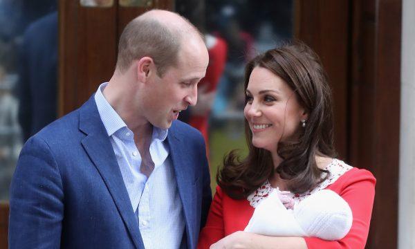 Batizado do Príncipe Louis será na mesma capela que Lady Di foi velada, aponta 'People'