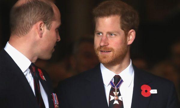 Casamento: príncipe Harry convida William para ser padrinho e Família Real publica foto fofa!