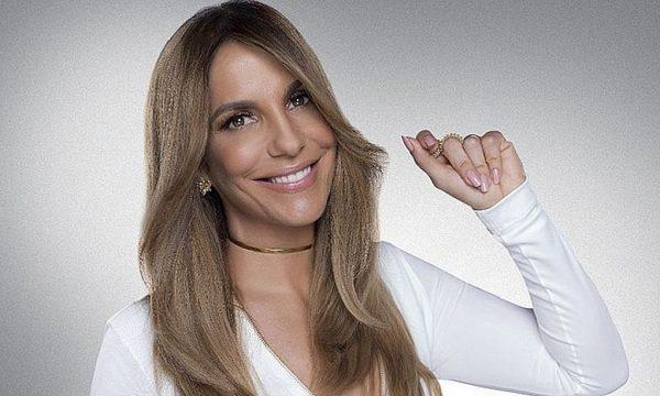 Ivete Sangalo comanda folia em Salvador no primeiro show após nascimento das gêmeas; assista ao vivo