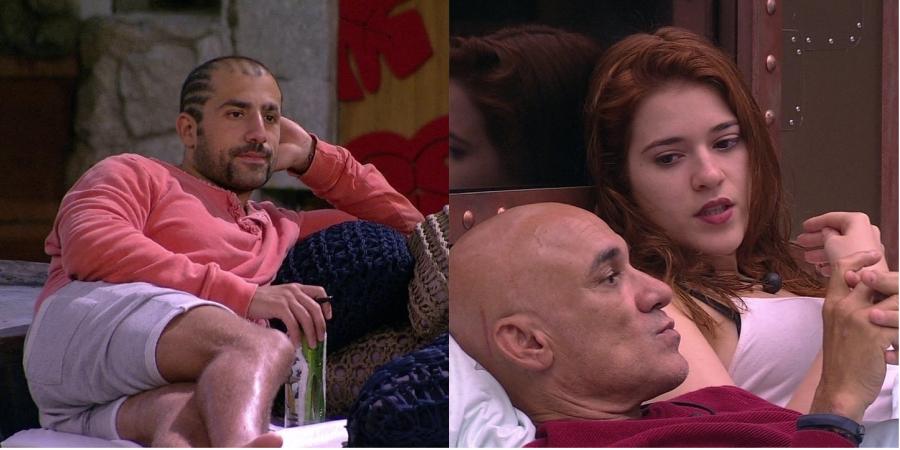 BBB18: Emparedado, Kaysar declara torcida; Ana Clara e Ayrton opinam sobre final do reality