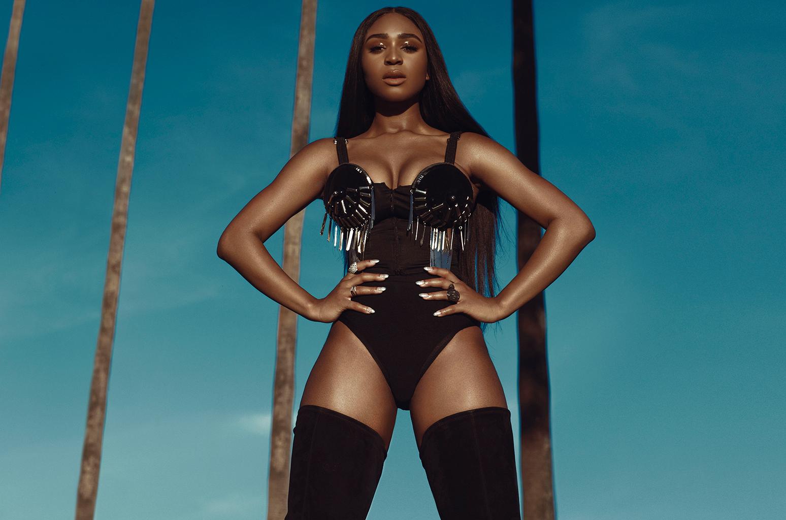 Normani Kordei assina com gravadora e comenta anúncio de hiato do 'Fifth Harmony': 'Muito assustador'