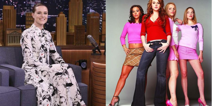 Evan Rachel Wood revela por que recusou papel em 'Meninas Malvadas'