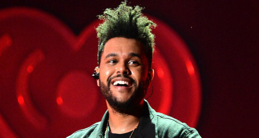 """The Weeknd mostra trecho do clipe de """"Call Out My Name"""", que será lançado antes do Coachella, vem ver!"""