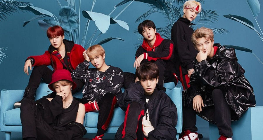"""BTS lança terceiro álbum japonês com músicas inéditas; vem ouvir o """"Face Yourself"""""""
