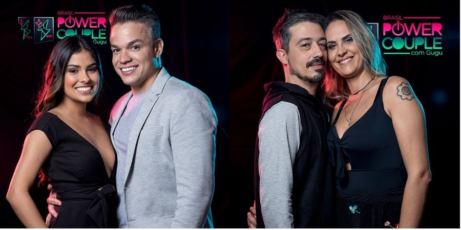 Record revela lista de participantes do 'Power Couple Brasil 3'!