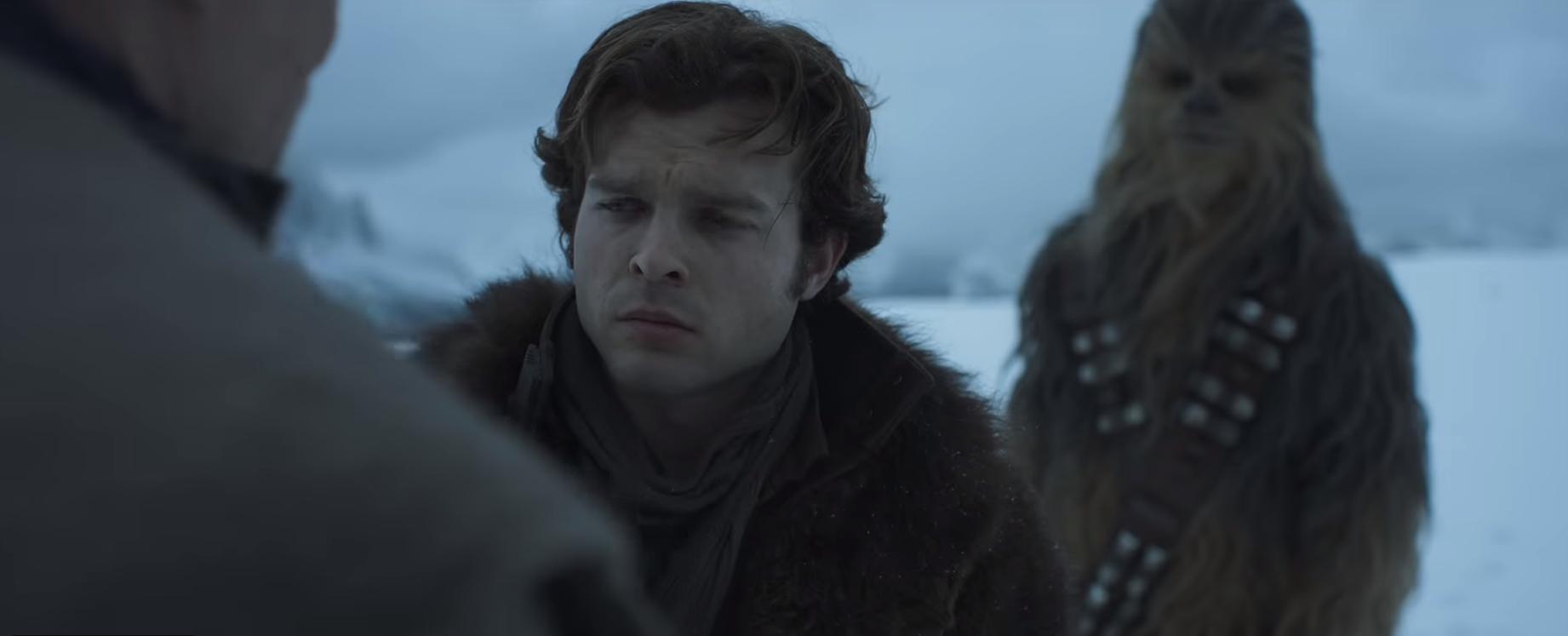 Han Solo: Uma história Star Wars ganha segundo trailer eletrizante e cheio de aventuras; assista!