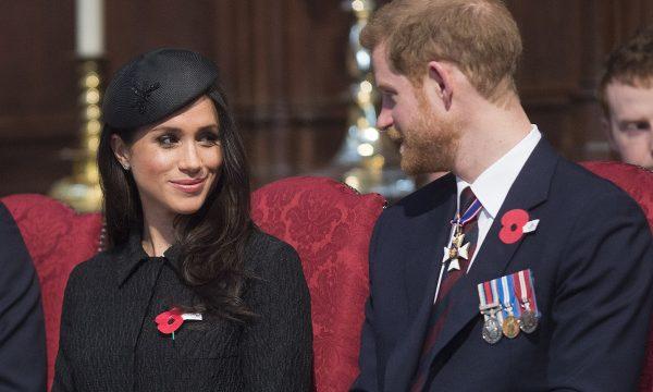 Cancelado? Hotel canadense comenta rumores sobre lua de mel do casal Meghan e Harry