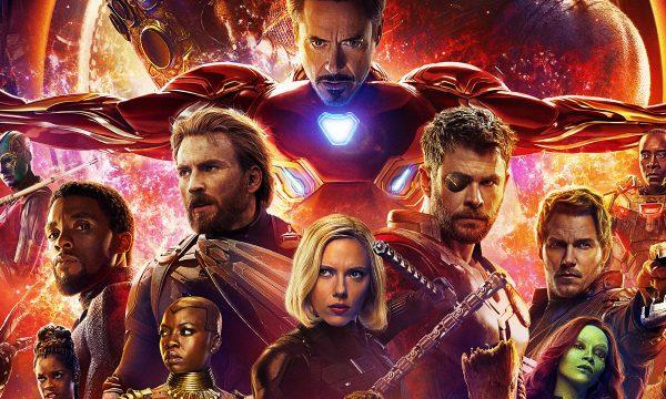 Chefão da Marvel explica a origem das famosas cenas pós-créditos