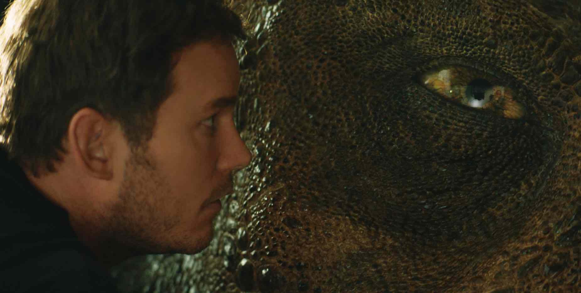 'Jurassic World: Reino Ameaçado' ganha novo e tenso trailer; Vem assistir!
