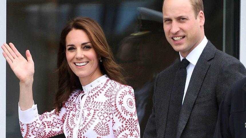 Bebê Real! Confira o Mapa Astral do terceiro filho de Kate Middleton e príncipe William