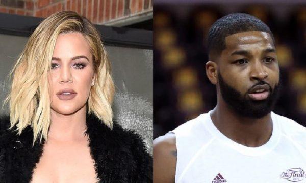 Khloé Kardashian sai pela primeira vez sem a filha para apoiar Tristan nas finais da NBA