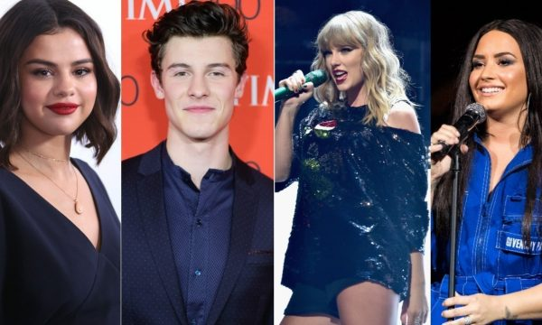 Confira a lista de indicados ao Radio Disney Music Awards 2018