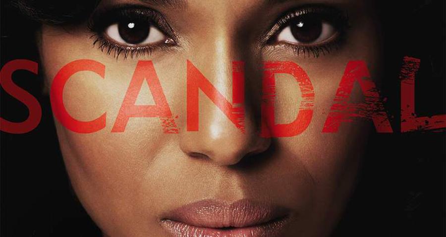 Scandal tem seu último episódio e final faz o público usar a imaginação