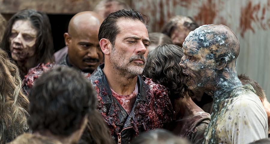 """Showrunner de The Walking Dead fala sobre a nona temporada: """"Será como uma nova série"""""""