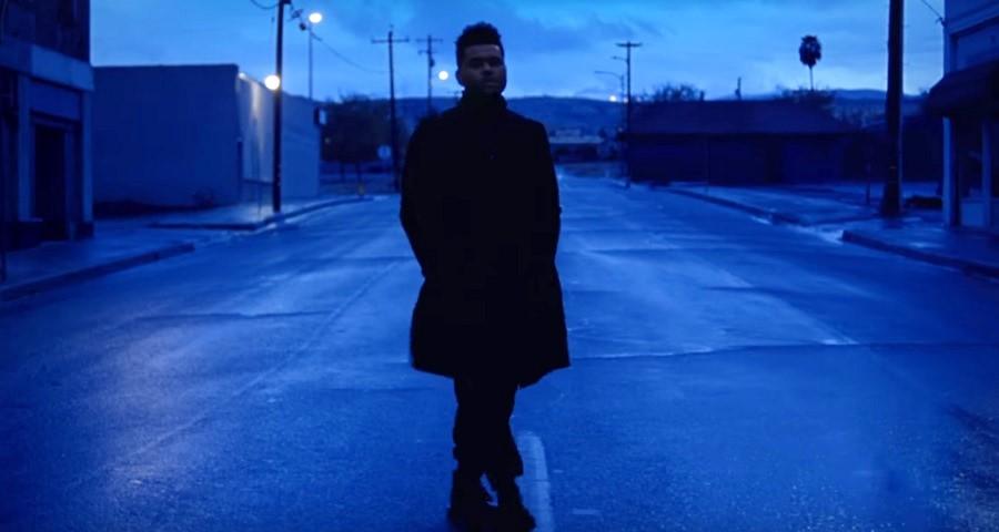 """The Weeknd tá todo sombrio e surrealista no clipe de """"Call Out My Name""""; assista"""