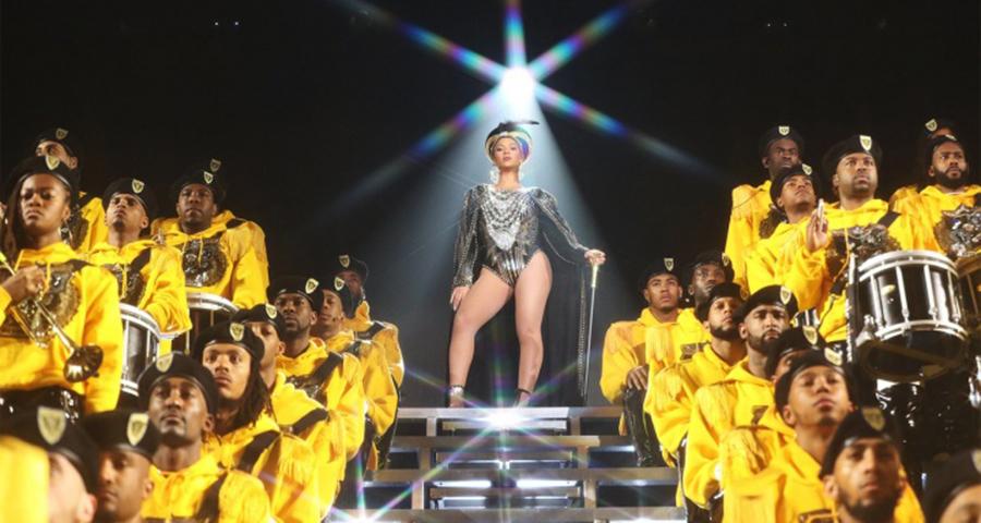 """Mãe de Beyoncé tinha dúvidas sobre o conceito da apresentação do Coachella: """"Eu reconheço meu erro"""""""