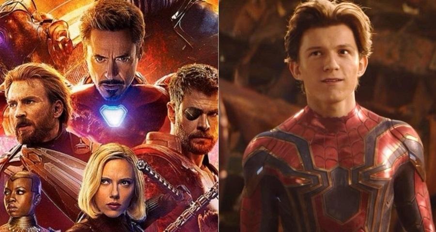 """""""Vingadores: Guerra Infinita"""": Diretores pedem que fãs não soltem spoilers e Tom Holland dá resposta hilária"""