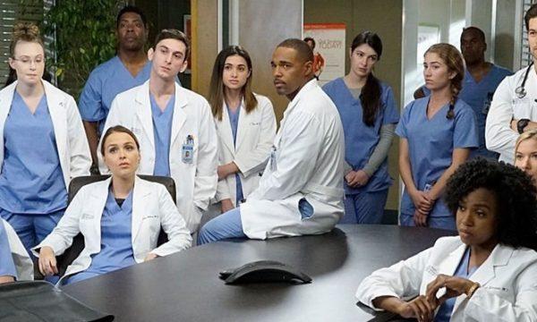 """'Grey's Anatomy': atriz descreve final de temporada como a """"mais difícil de gravar"""""""
