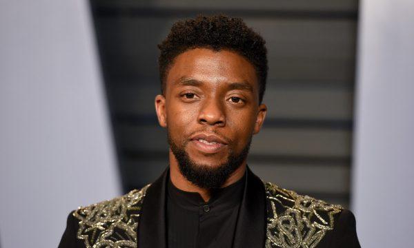 """Chadwick comemora sucesso de 'Pantera Negra': """"Não podem dizer que filmes negros não funcionam"""""""