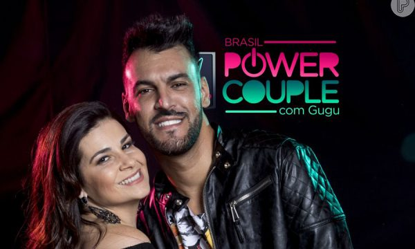 Power Couple 3: Créu e Lilian caem no ranking e se preocupam com DR tripla