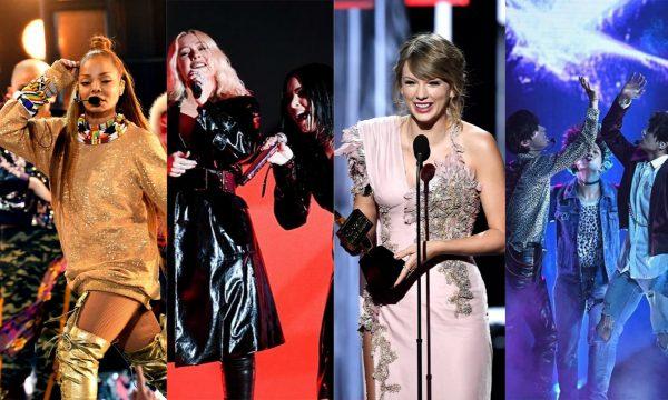 Resumão: Tudo o que rolou no 'Billboard Music Awards 2018'!