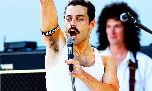 DE ARREPIAR! Freddie Mercury se torna uma lenda no primeiro trailer de 'Bohemian Rhapsody'; vem ver