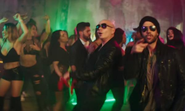 Enrique Iglesias lança clipe cheio de dança para 'Move to Miami', parceria com Pitbull! Vem ver