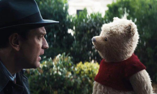 Longa live-action do Ursinho Pooh e sua turma ganha trailer fofíssimo! Vem ver e se apaixonar