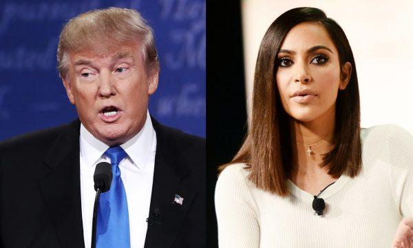 Kim Kardashian na presidência? Empresária explica rumores em entrevista; assista!