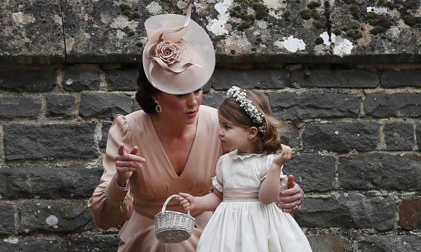 Casamento Real: noivos anunciam damas e pajens da cerimônia e número chama atenção