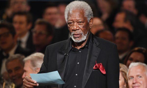 Morgan Freeman é retirado de campanhas publicitárias após denúncias de assédio, afirma 'Variety'