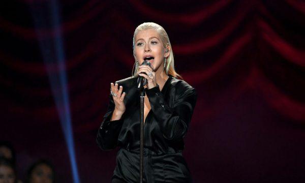 """Christina Aguilera fala sobre trabalhar com Kanye West: """"Não me envolvo com o que ele diz"""""""