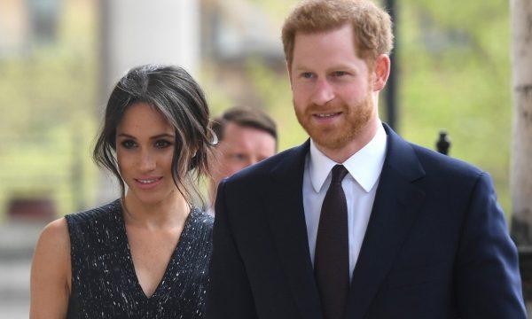 Casamento Real: Harry e Meghan divulgam declaração após escândalo de fotos falsas de Thomas Markle