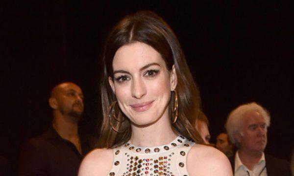 Anne Hathaway fala sobre assédio: 'Tive algumas experiências realmente ruins'