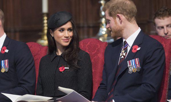 Oficial: Meghan Markle não terá dama de honra em seu casamento com o Príncipe Harry; entenda o porquê