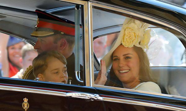 Biógrafo da realeza explica ausência de Kate Middleton em festa para Charles