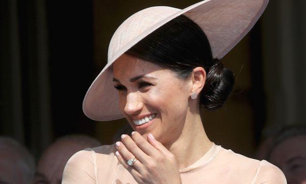 """Meghan Markle não pretende ser uma Duquesa """"quieta"""", afirma revista 'People'"""