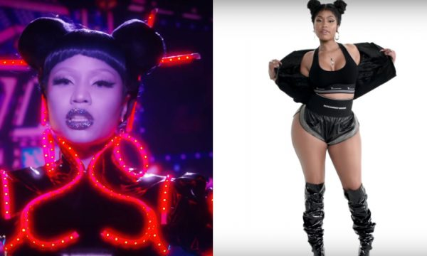 Nicki Minaj lança clipes BAPHÔNICOS para 'Chun-Li' e 'Barbie Tingz'; vem ver