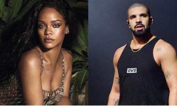 Rihanna diz não ter mais amizade com Drake e fala sobre novo amor