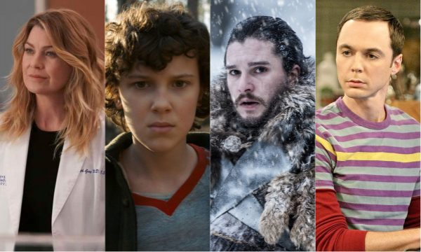 Temporada 2018-2019: Saiba quais séries foram renovadas ou canceladas!