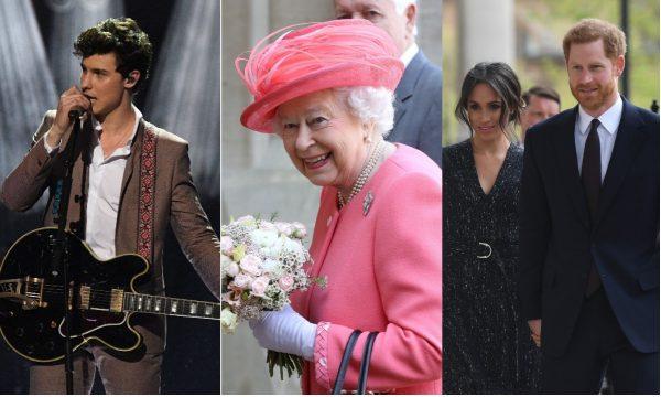 Shawn Mendes revela detalhes de seu 'estranho' encontro com a família real britânica: 'Maior arrependimento da vida!'