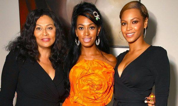Tina Knowles conta que colocou Beyoncé e Solange na terapia quando crianças, assista!