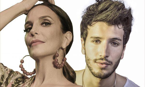 Ivete Sangalo lança vídeo da versão em espanhol de 'Cheguei Pra te Amar' com o magya Sebastián Yatra; vem ver!