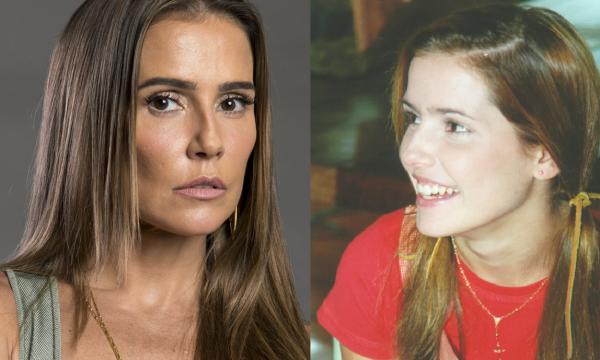 """Deborah Secco fala sobre Karola, de Segundo Sol: """"O carisma da vilã é ser odiada"""""""