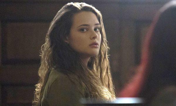 """""""13 Reasons Why"""": Produtora diz que Katherine Langford não deve voltar em possível 3ª temporada"""