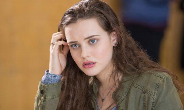 """13 Reasons Why"": Katherine Langford se despede de Hannah Baker com mensagem tocante aos fãs"