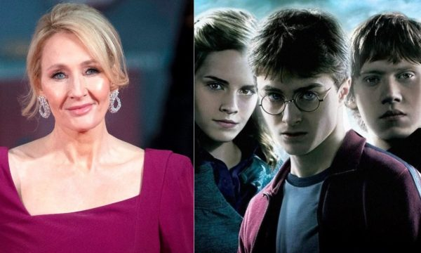 "J.K. Rowling pede desculpas por morte de amado personagem na saga ""Harry Potter"""
