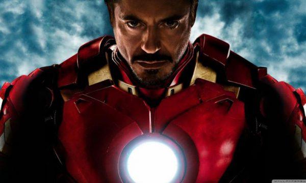 OMG! Roupa usada no primeiro Homem de Ferro é roubada e custa mais de R$1 milhão