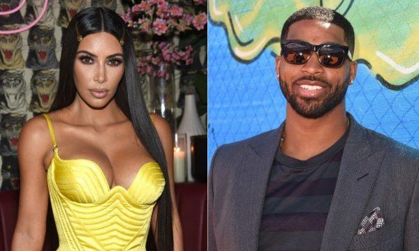 Kim Kardashian revela que foi bloqueada por Tristan Thompson após comentários sobre traição